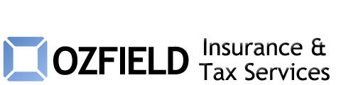 OZField Insurance, Tax and Accounting Services