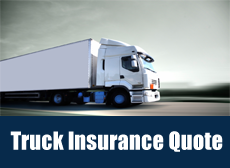 Get A Truck Insurance Quote